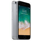 Apple iPhone 6S 32GB SPACE GRAY USATO Grado A