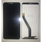 TOUCH SCREEN VETRO LCD DISPLAY Per Huawei Y6 2018 / HONOR 7A ATU-L11 ATUL21 NERO