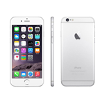 Apple iPhone 6 64GB SILVER Grado A++