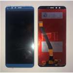 TOUCH SCREEN VETRO + LCD DISPLAY Per HUAWEI HONOR 9 LITE LLD-L31 AL00 AL09 BLU