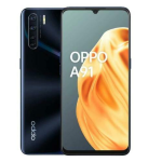 "OPPO A91 LIGHTENING BLACK 128GB ROM 8GB RAM DUAL SIM DISPLAY 6.4"" FULL HD"